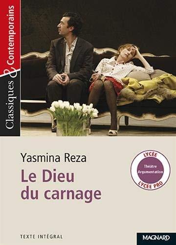 Le dieu du carnage by Yasmina Reza(2011-04-18)