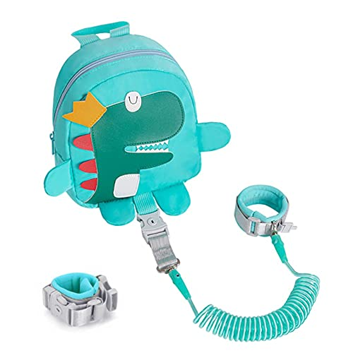 Cute Backpack Anti-Lost Rope,Toddler Safety Belt,Anti-Lost Rope Walking...
