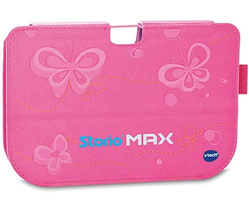 "VTech Storio Max 5""-Etui support rose, 218559 - Version FR"