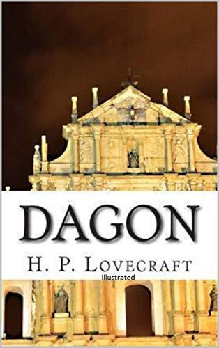 Dagon Illustrated (English Edition)