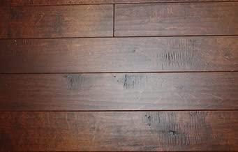 Best 5 inch hand scraped hardwood floors Reviews