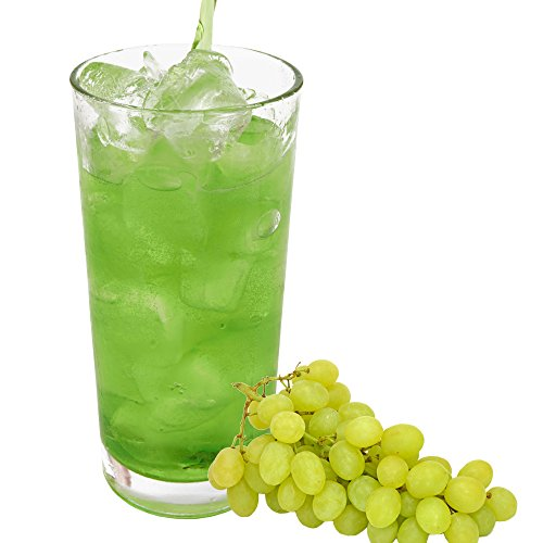 Weintraube Geschmack extrem ergiebiges Getränkepulver für Isotonisches Sportgetränk Energy-Drink ISO-Drink Elektrolytgetränk Wellnessdrink