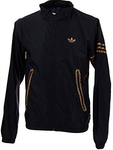 Adidas Originals Veste de survêtement Windbreaker Leopard - F81878 - M