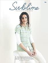 The Second Sublime Evie Prints Design Book 716