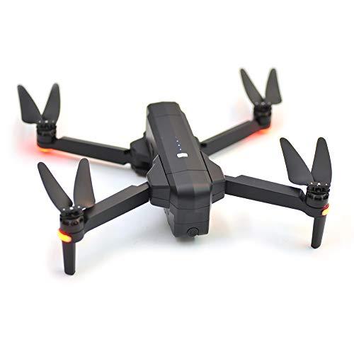 Mallalah SJRC F11 GPS 5g WiFi FPV con el abejón Plegable de los Aviones de Cuatro Ejes de la cámara sin Cepillo de 1080p RC(Brushless Motor +GPS+1080P)