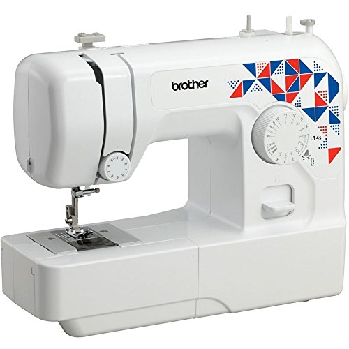 Brother L14S Sewing Machine Easy to Use Basic 1 Dial Beginner