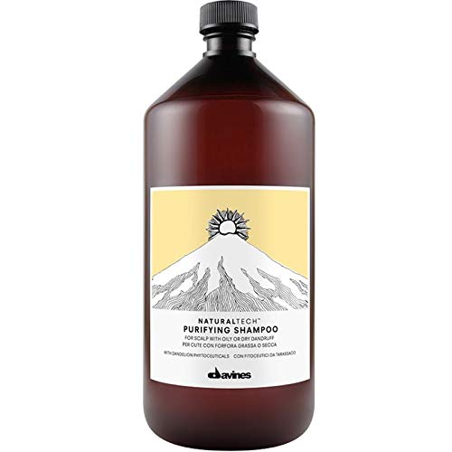 Davines NT Purifying Shampoo 1000ml