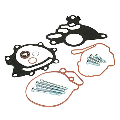 Monland Auto Tandem Vakuum Pumpe Reparatur Dichtungs Satz für -A3 A4 A6 Sitz 2.0TDI 03G145209 03G145209C