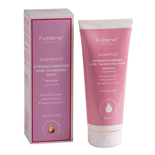 Foltene Shampoo Thinning Hair Women 200ml