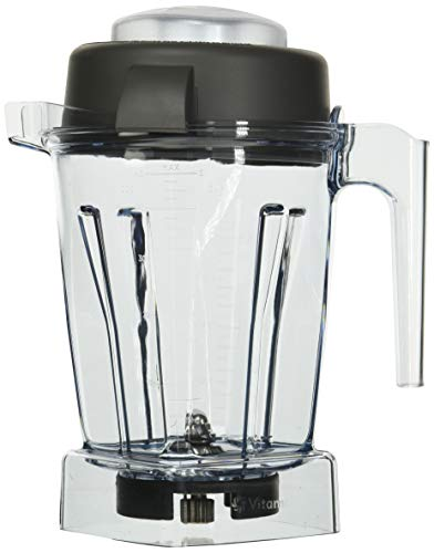 Vitamix 15255 Tritan Copolyester Containers with...