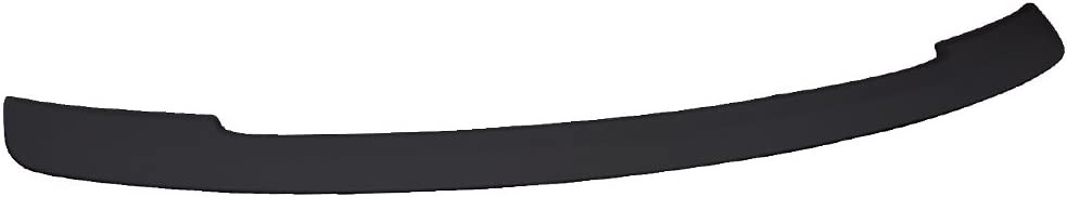 Trunk Spoiler Compatible All stores are sold With 2014-2019 Factory free St Chevy Impala