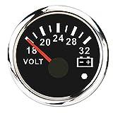 Kesoto Automotive Replacement Voltmeter Gauges