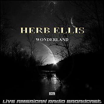 Wonderland (Live)