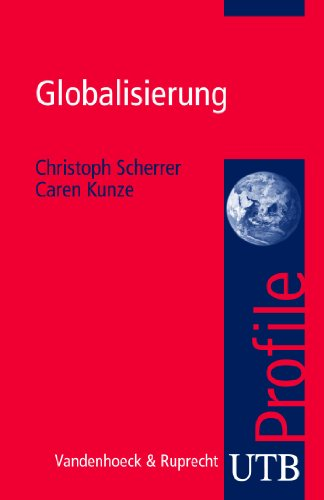 Globalisierung (utb Profile 3400)