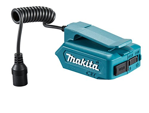 マキタ(makita) スライド式10.8V用 (USB端子あり) PE00000036