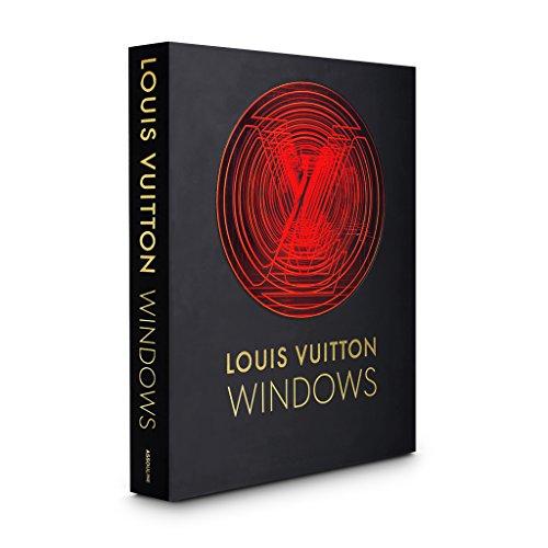 Louis Vuitton Windows