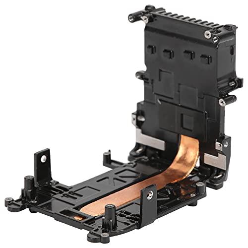 Componente De Refrigeración para Drones FPV, Excelentes Piezas De Reparación Piezas De Reparación De Componentes De Refrigeración para Drones para Piezas De Reparación De Drones Combinados