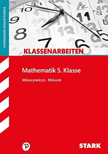 STARK Klassenarbeiten Gymnasium - Mathematik 5. Klasse