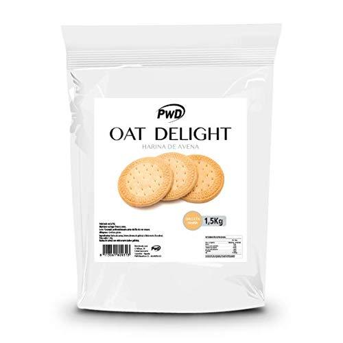 Oat Delight 1,5kg. Galleta María