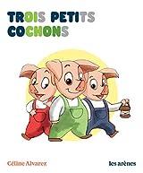 Trois petits cochons - Les Lectures Naturelles