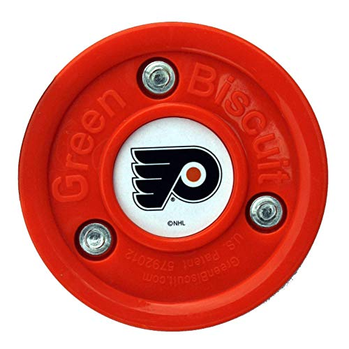 Green Biscuit NHL (Philadelphia Flyers)