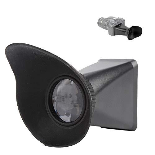 ROSEBEAR 2. Visor de Lupa con Pantalla de Lupa LCD de 8X...