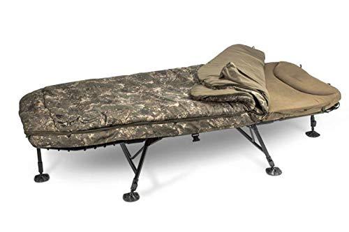 Nash Indulgence MF60 SS4 Schlafsystem für 5 Jahreszeiten
