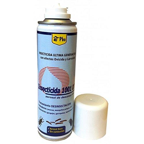 PBA Insecticida 1001 DT 250ml
