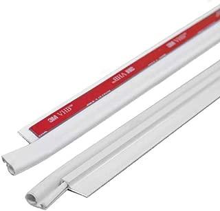 M-D Building Products 43304 M-D Cinch Stick, 42 in L, Aluminum, quot, White