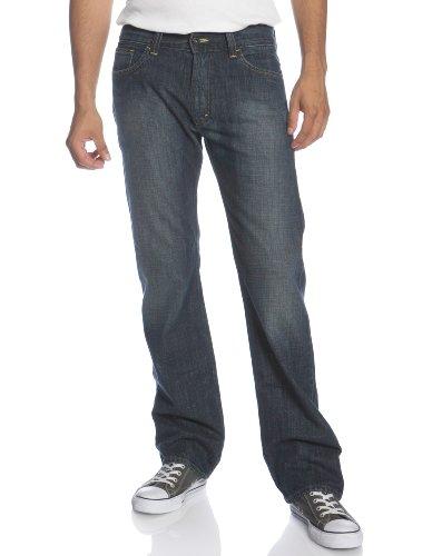 Levi's 501 Original Fit Jeans Pantalón Vaquero con diseño clásico y cómodos de Usar, Galindo, 38W x 30L para Hombre