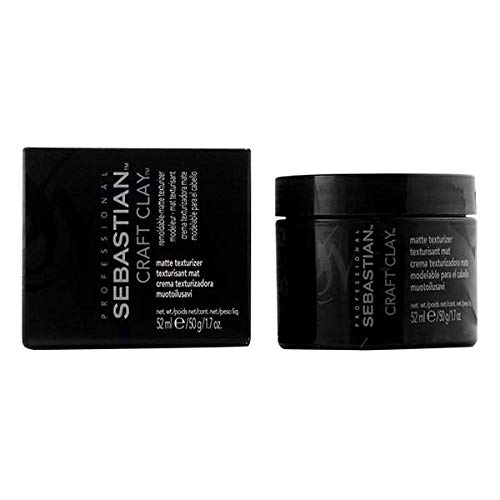 Sebastian Craft Clay 50ml