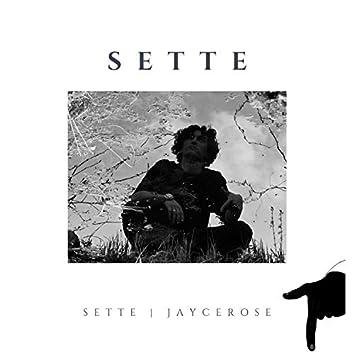 sette (feat. Jaycerose)