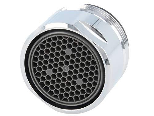 NEOPERL M28 x 1 Perlator Honeycomb - Ugello miscelatore aeratore con migliore protezione anticalcare