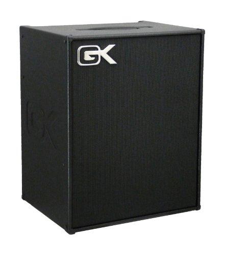 Gallien-Krueger MB210-II 500W 2x10 Combo Bass Amp