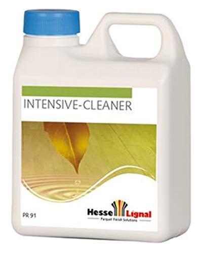 Hesse Lignal Hesse INTENSIVE-CLEANER PR 91 Reiniger - Fußböden, farblos, 1 Liter