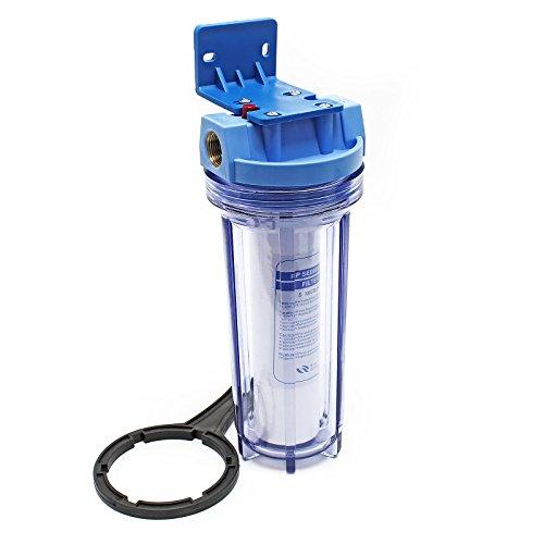 Naturewater 26,16 mm 3/4 Zoll 1 stufiger Wasserfilter Umkehrosmoseanlage