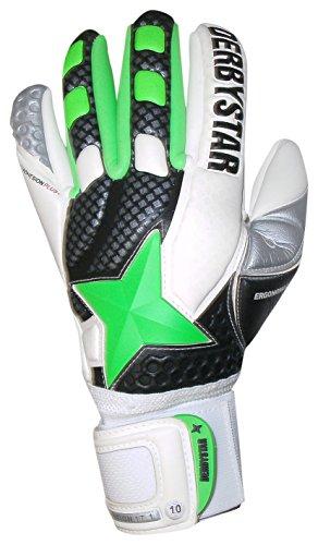 Derbystar APS Evolution I, 12, weiß grün schwarz, 2679120000