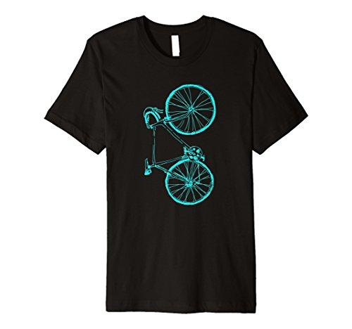 Vintage Ride Your Bike | Cycling & Triathlon T-shirt G004072