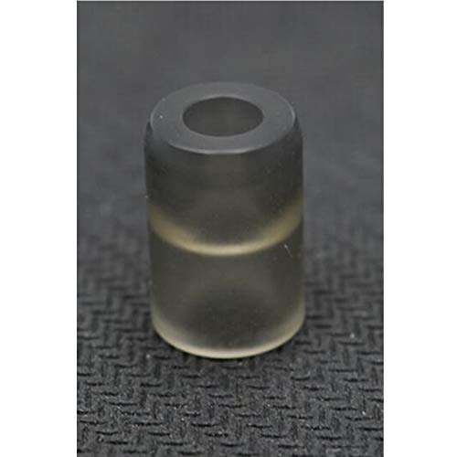 Sunday 7 Acrylic Drip Test Tip Accessories nozzle tip (Blcak)