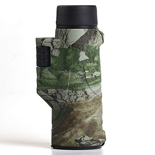 Why Choose RR-YRR 10X42 HD Wide Angle Monoculars, Pocket AK Prism Monoculars, Concert, Hunting, Bird...