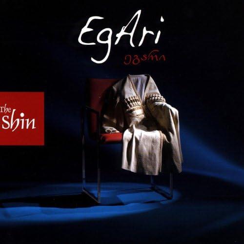THE SHIN