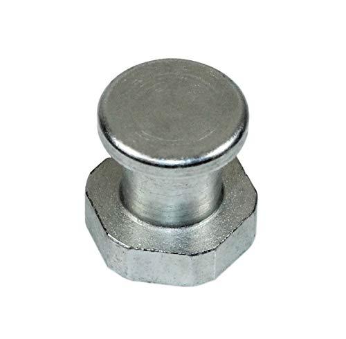 Roto NT V Zapfen verstellbar für Bodenschwelle (487398)
