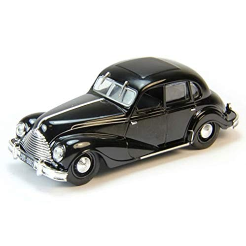 EMW 340-2 East Germany 1951 Year 1/43 Scale Diecast Collectible Model Car