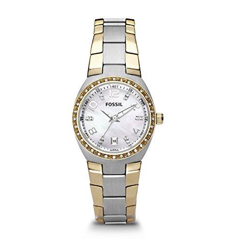 Fossil Damen-Uhren AM4183