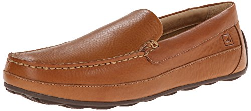 Sperry Mens Hampden Venetian Loafer, Sahara, 10