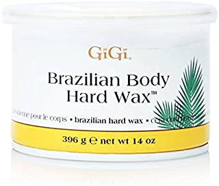 body care brazilian wax