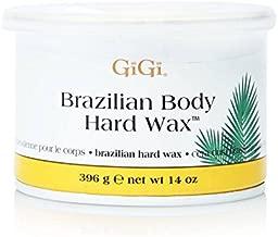 GiGi Brazilian Body Hard Wax 396g/14oz