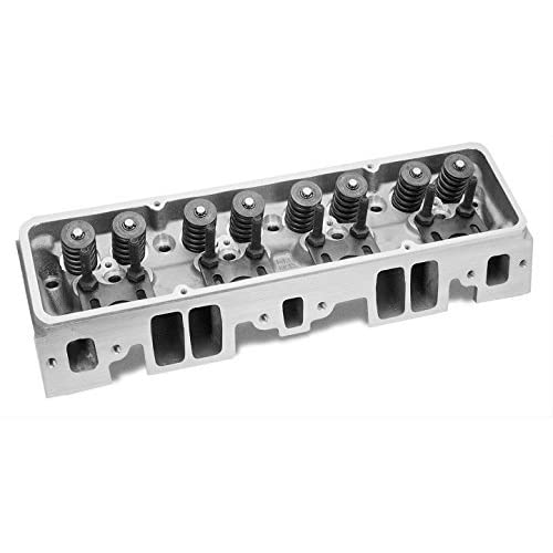 Small Block Chevy Heads: Amazon com