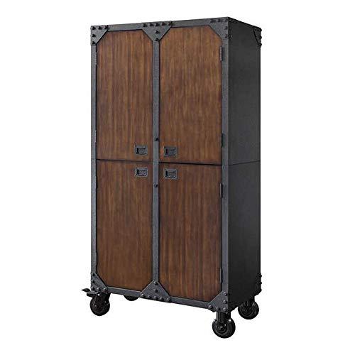 Whalen - Juego de mesa y armario (4 piezas): Amazon.es: Bricolaje y herramientas