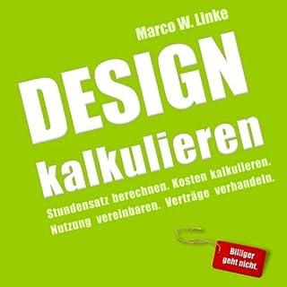 Design kalkulieren Titelbild